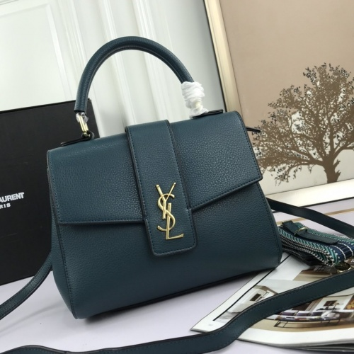 Yves Saint Laurent YSL AAA Messenger Bags For Women #822333