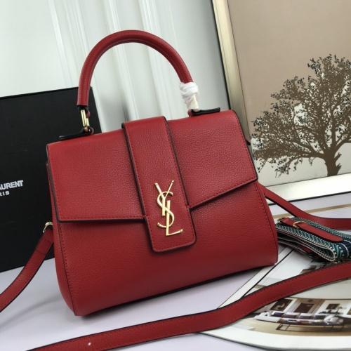 Yves Saint Laurent YSL AAA Messenger Bags For Women #822334