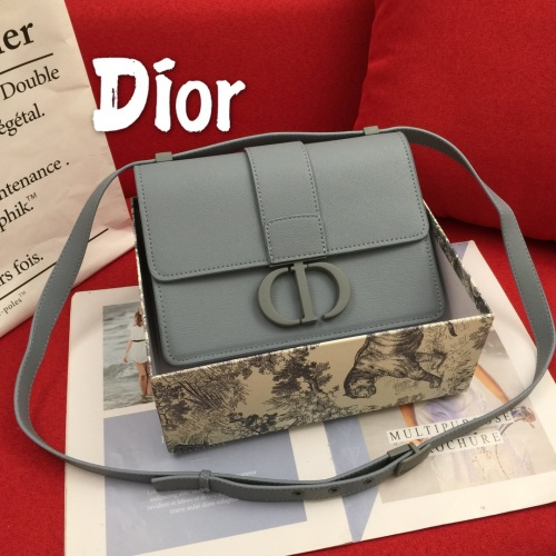 Christian Dior AAA Quality Messenger Bags For Women #822352 $85.00, Wholesale Replica Christian Dior AAA Quality Messenger Bags