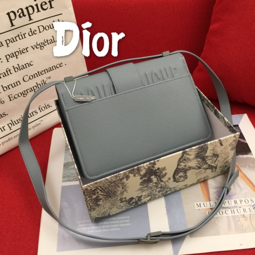 Replica Christian Dior AAA Quality Messenger Bags For Women #822352 $85.00 USD for Wholesale