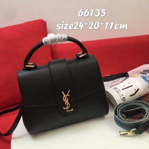 Yves Saint Laurent YSL AAA Messenger Bags For Women #822362