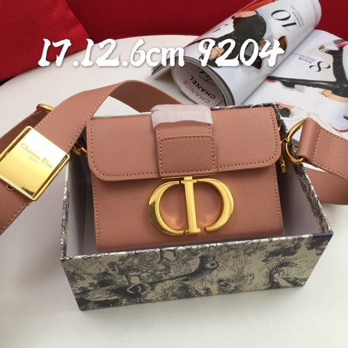 Christian Dior AAA Quality Messenger Bags For Women #822376