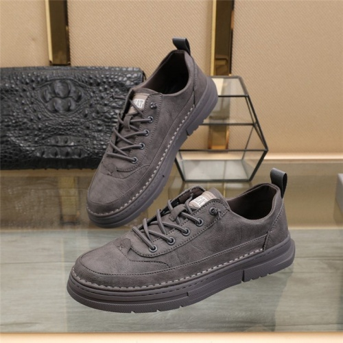 Prada Casual Shoes For Men #822526