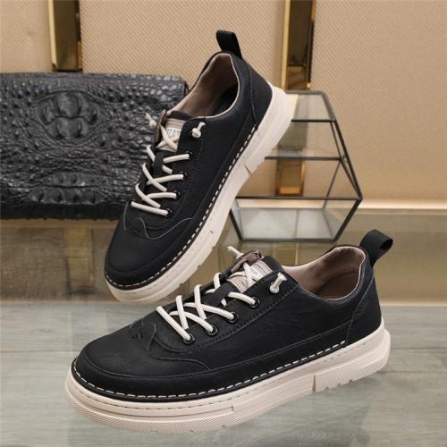 Prada Casual Shoes For Men #822528