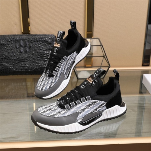 Christian Dior Casual Shoes For Men #822539