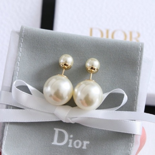 Christian Dior Earrings #822554