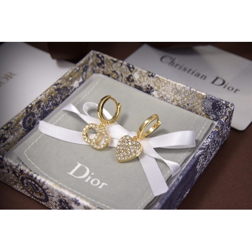 Christian Dior Earrings #822555