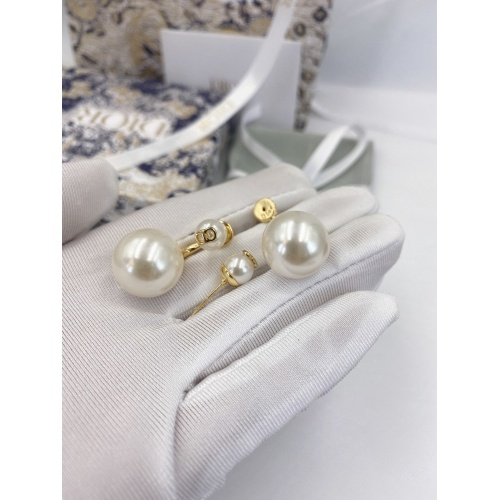 Christian Dior Earrings #822557