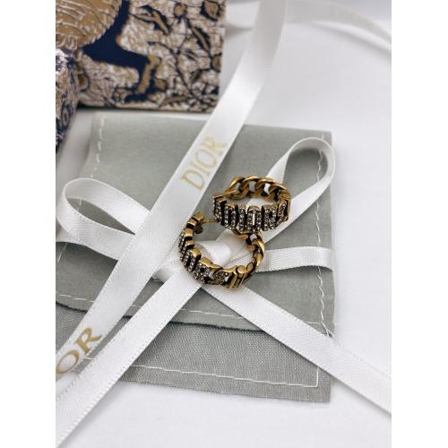 Christian Dior Earrings #822560