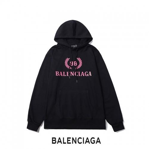 Balenciaga Hoodies Long Sleeved Hat For Men #822586