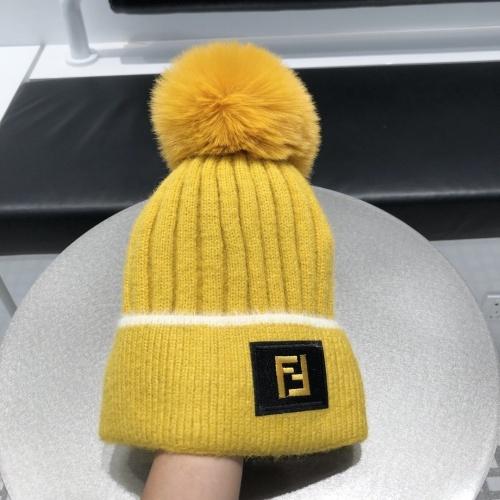 Fendi Woolen Hats #822742