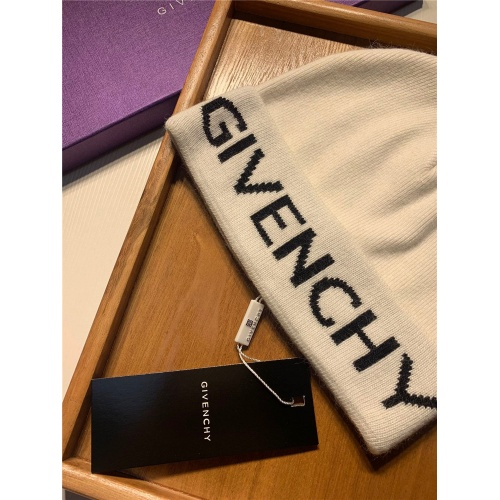 Replica Givenchy Woolen Hats #822759 $39.00 USD for Wholesale