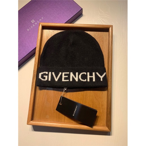 Givenchy Woolen Hats #822760 $39.00 USD, Wholesale Replica Givenchy Hats