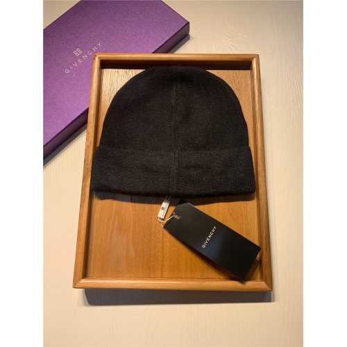 Replica Givenchy Woolen Hats #822760 $39.00 USD for Wholesale