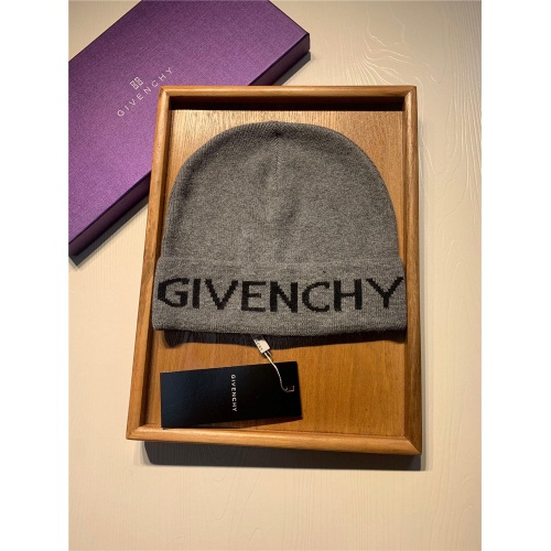 Givenchy Woolen Hats #822761 $39.00 USD, Wholesale Replica Givenchy Hats