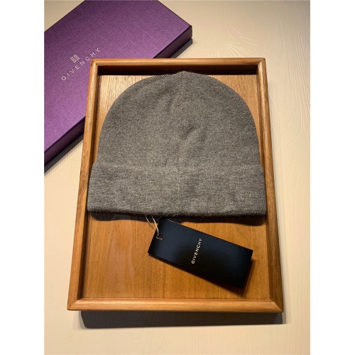 Replica Givenchy Woolen Hats #822761 $39.00 USD for Wholesale