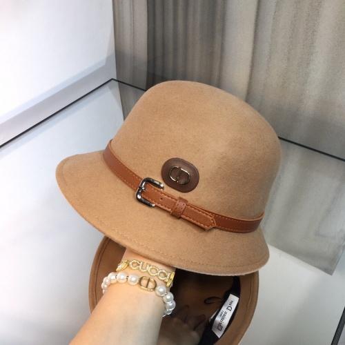 Christian Dior Caps #822790