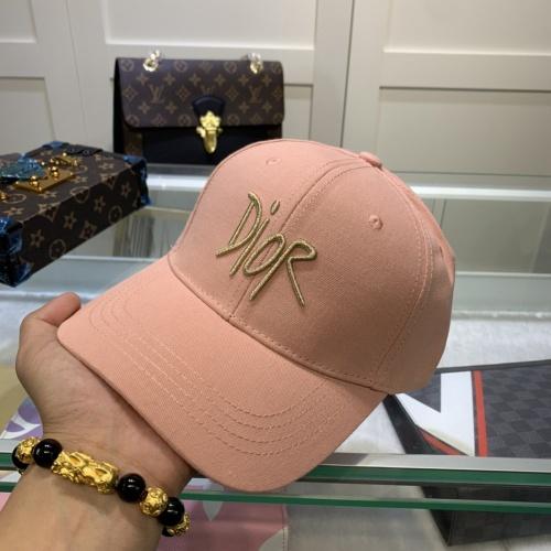 Christian Dior Caps #822850