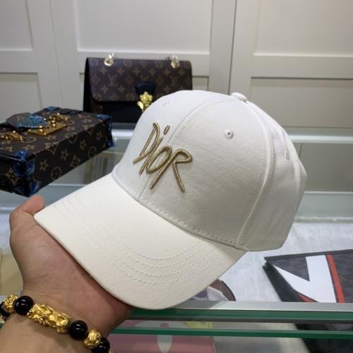 Christian Dior Caps #822851