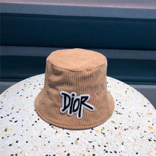 Christian Dior Caps #822870