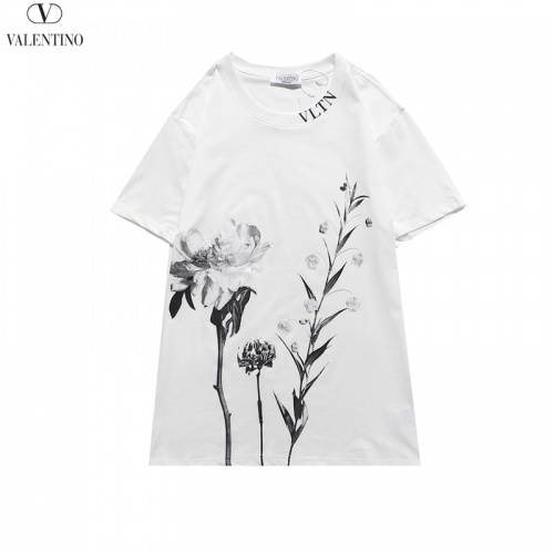 Valentino T-Shirts Short Sleeved O-Neck For Men #822872