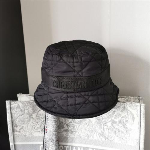 Replica Christian Dior Caps #822900 $34.00 USD for Wholesale