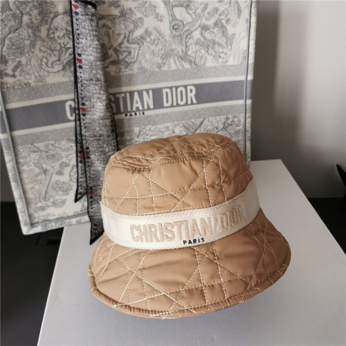 Christian Dior Caps #822901