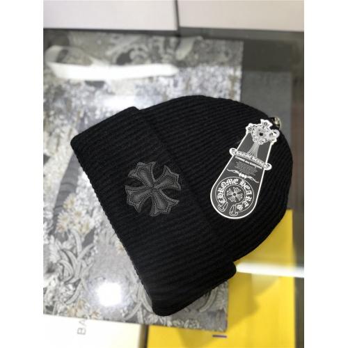 Replica Chrome Hearts Woolen Hats #822902 $25.00 USD for Wholesale