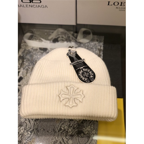 Chrome Hearts Woolen Hats #822903