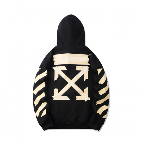 Off-White Hoodies Long Sleeved Hat For Men #822918