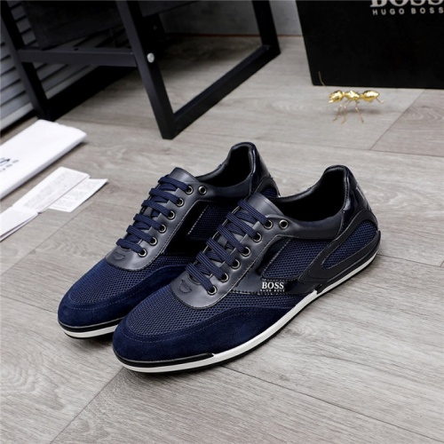Boss Casual Shoes For Men #822929