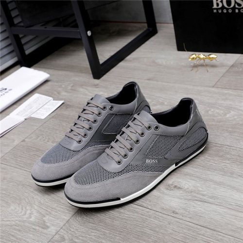 Boss Casual Shoes For Men #822930