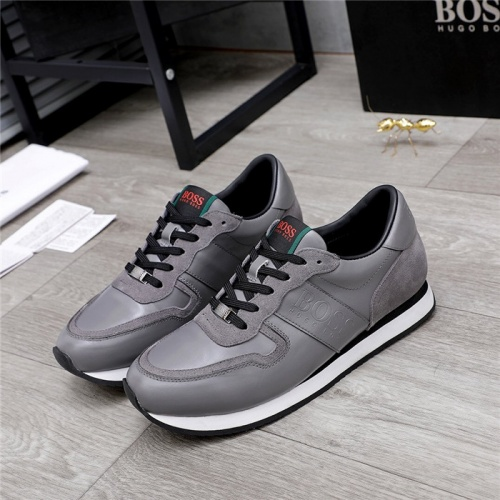 Boss Casual Shoes For Men #822931