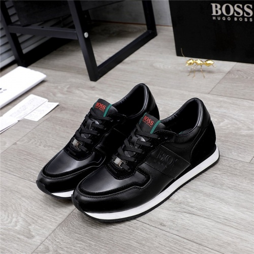 Boss Casual Shoes For Men #822932