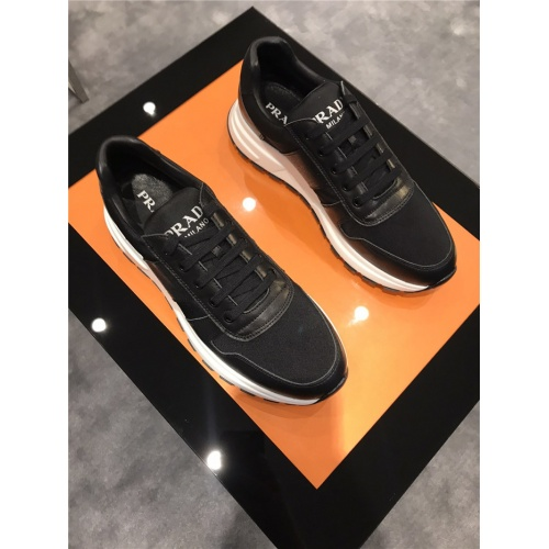 Prada Casual Shoes For Men #822953