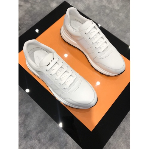 Prada Casual Shoes For Men #822957
