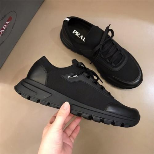 Prada Casual Shoes For Men #822958