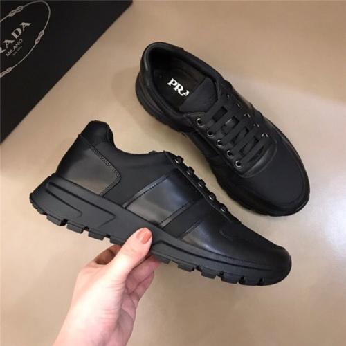 Prada Casual Shoes For Men #822959