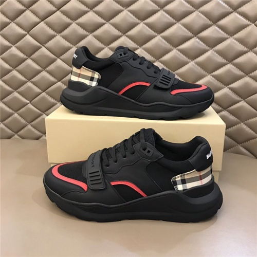 Burberry Casual Shoes For Men #822963