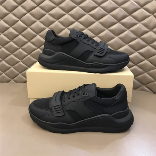 Burberry Casual Shoes For Men #822964