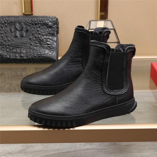 Ferragamo Salvatore Boots For Men #822997