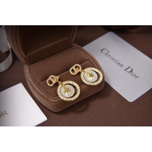 Christian Dior Earrings #823007