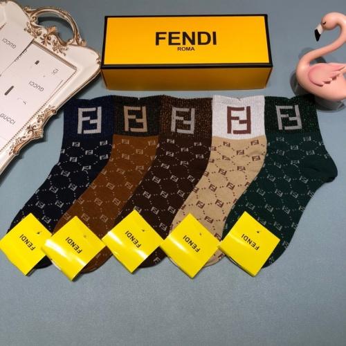 Fendi Socks #823058
