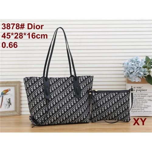Christian Dior Handbags For Women #823180 $32.00 USD, Wholesale Replica Christian Dior Handbags