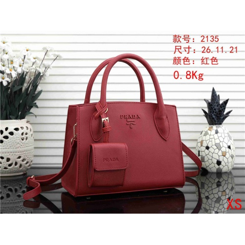 Prada Handbags For Women #823194