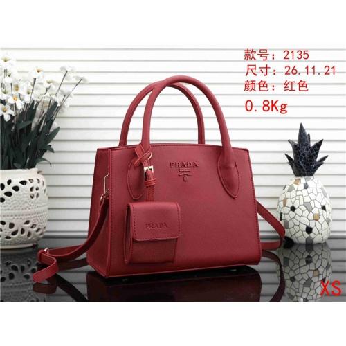 Prada Handbags For Women #823194