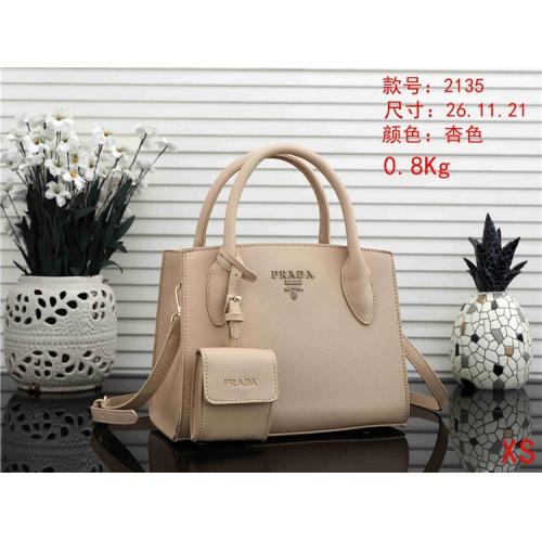 Prada Handbags For Women #823195
