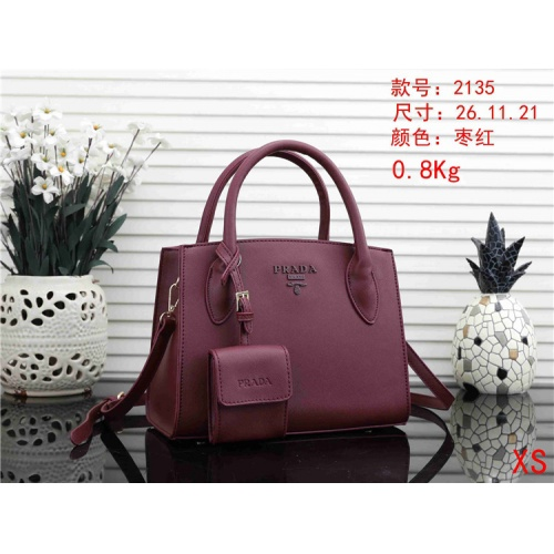 Prada Handbags For Women #823197