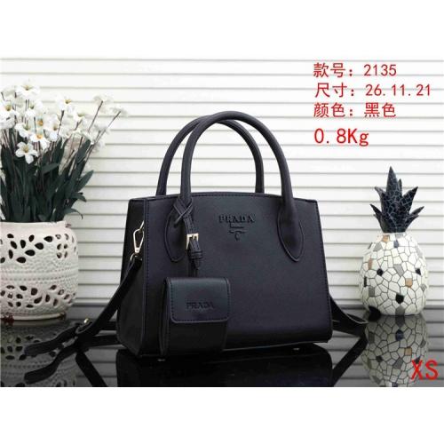 Prada Handbags For Women #823198