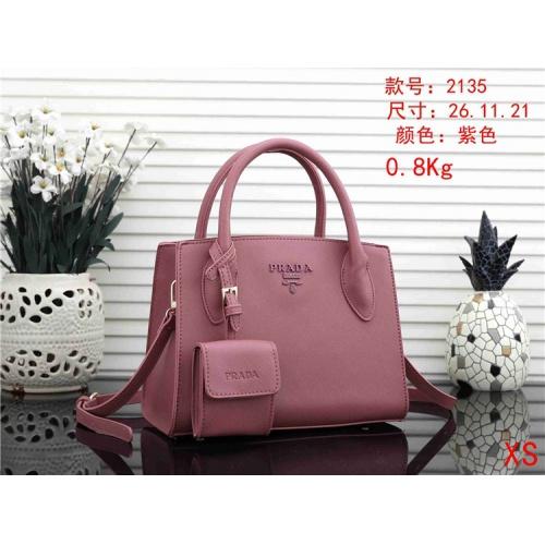 Prada Handbags For Women #823199